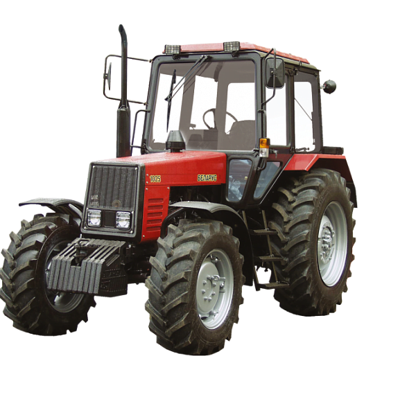 MTZ BELARUS 1025.2