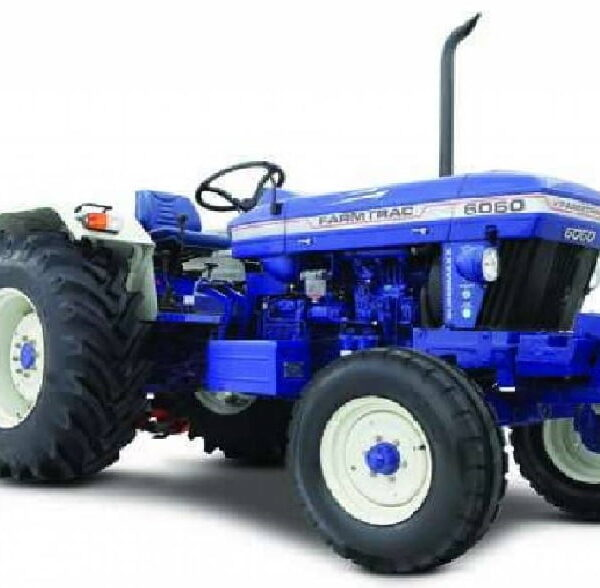 Farmtrac Dtn 6060