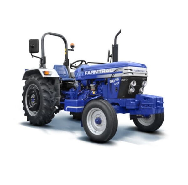 Farmtrac Heritage 6045