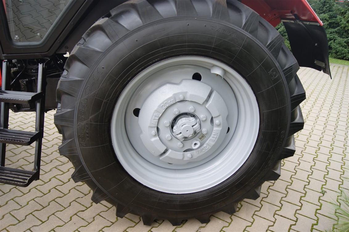 MTZ 952.2 Belarus
