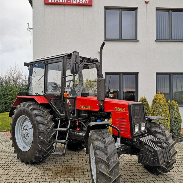 Mtz belarus 1025