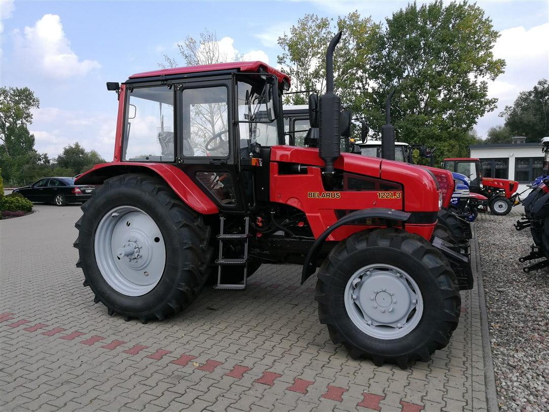 mtz belarus 1221
