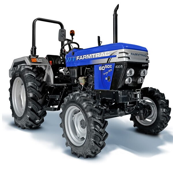 farmtrac 6050-c