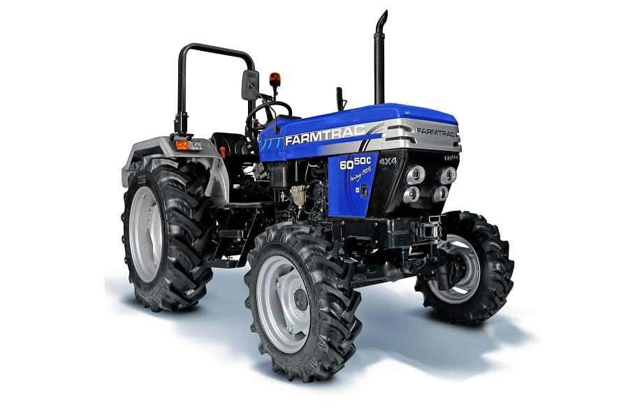 farmtrac 6050-c