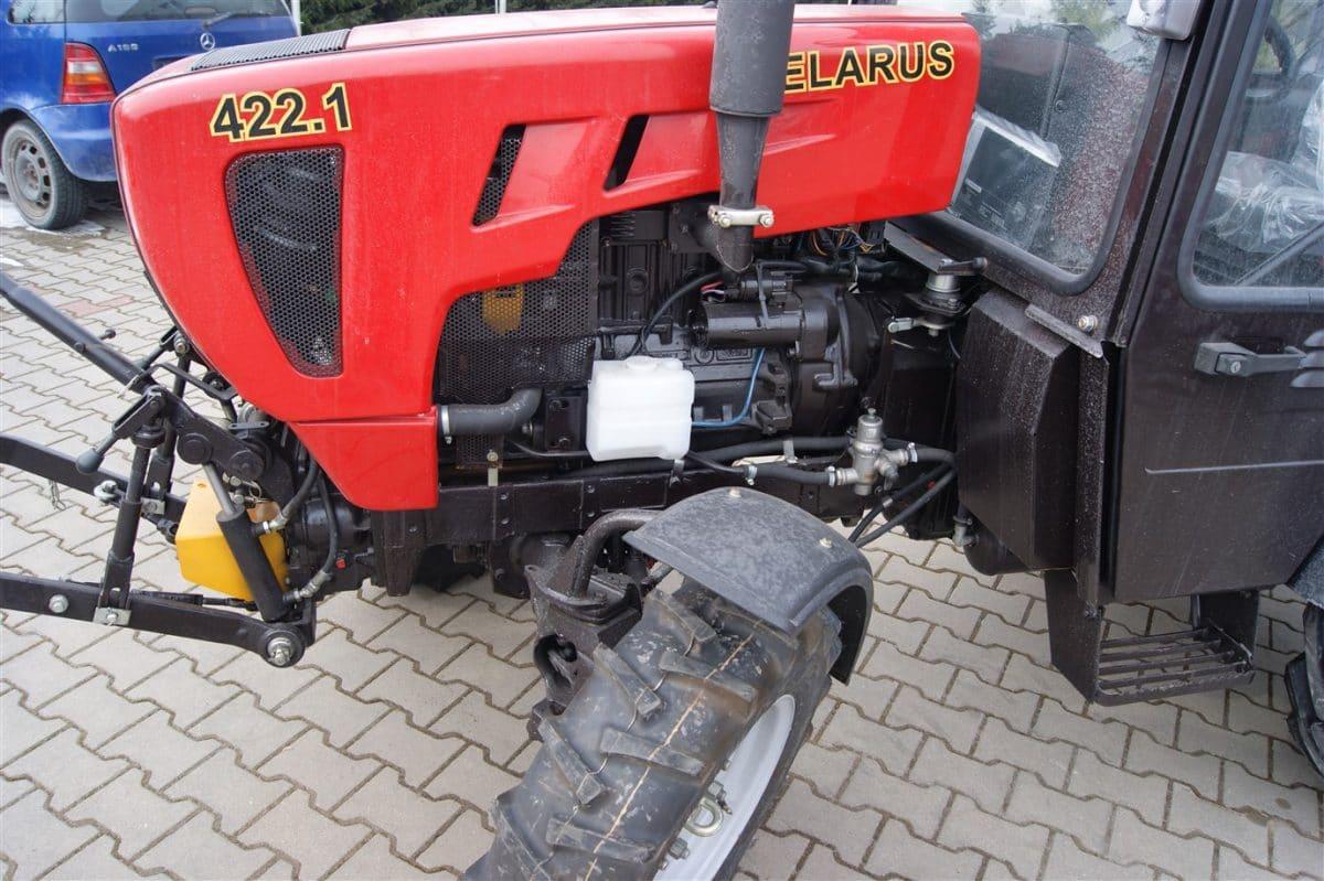 Mtz belarus 422