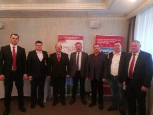 Курске в России состоялась конференция посвященная выращиванию рапса2