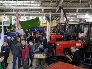 Lupus na targach AgroShow w Ostródzie (10)