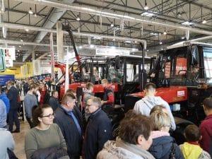 Lupus na targach AgroShow w Ostródzie (11)