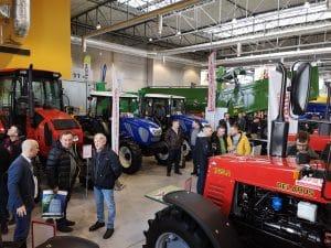 Lupus na targach AgroShow w Ostródzie (2)