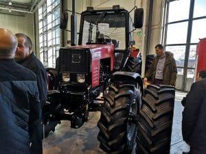 Lupus na targach AgroShow w Ostródzie (8)