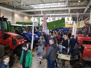 Lupus na targach AgroShow w Ostródzie (9)