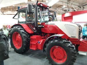 Belarus 1220 Agritechnica