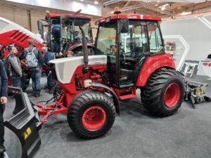 Belarus 622 Agritechnica