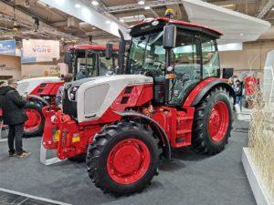 Belarus 923.7 Agritechnica