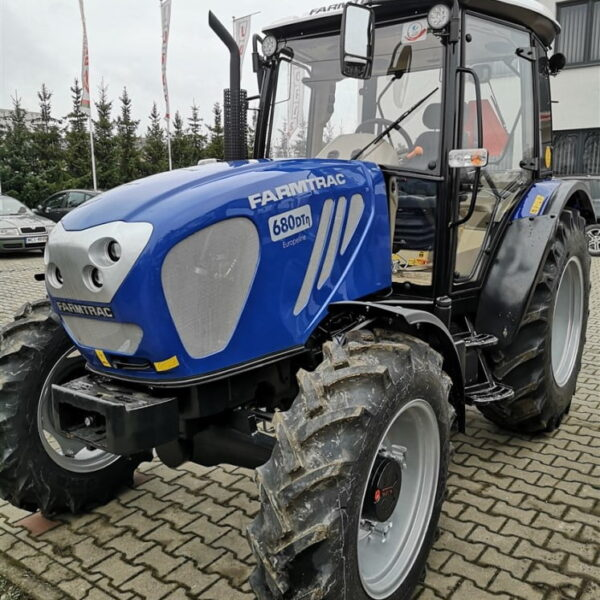 Farmtrac 680DTN