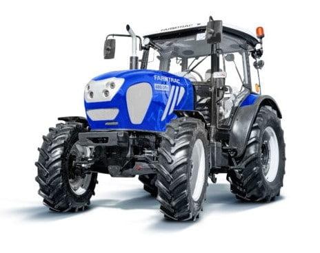 Farmtrac 680dtn