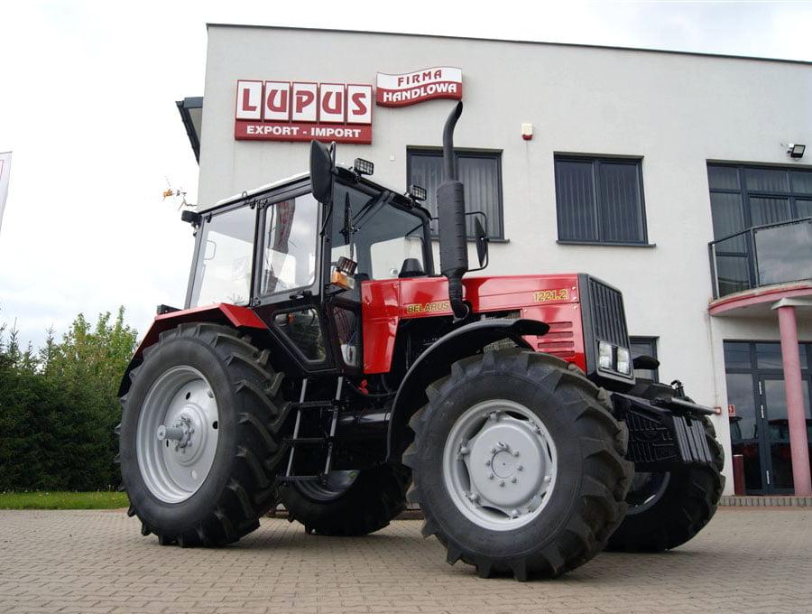 1221 Belarus