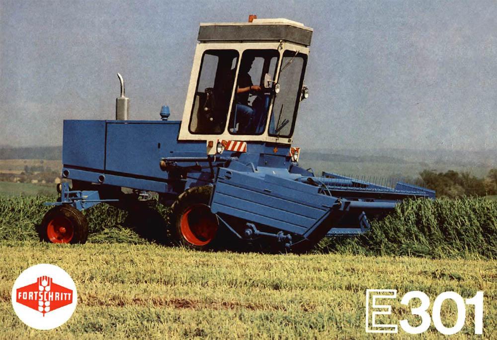 Forschritt E303